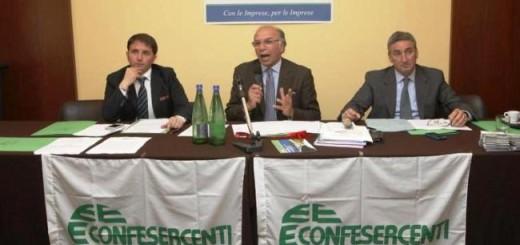 Confesercenti-Pollini