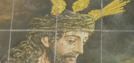 Gesù in Passione - Spagna