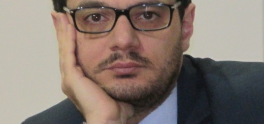 Il presidente dell'Associaz i-DEM più Sud-più Europa, Carlo Cerrito (1)