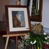 Padre Pio Quadro