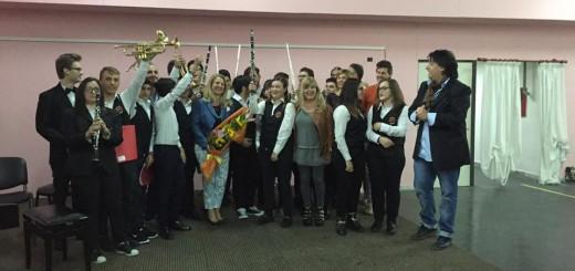 Allievi del liceo musicale