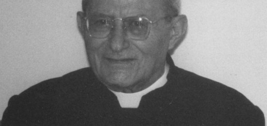 Don Giuseppe Lauritano nel tempo del suo maggior vigore