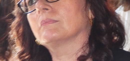 La dirigente scolastica Roberta Di Iorio
