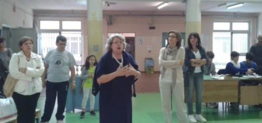 Antonia Di Pippo