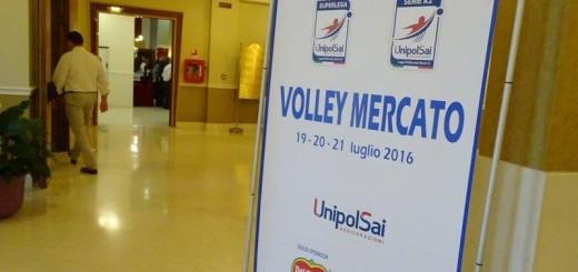 Foto Volley Mercato da Lega Serie A