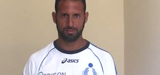 Raffaele Simonte Arzano Volley