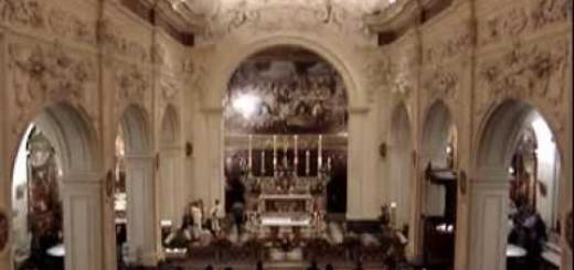 Chiesa M Gratia plena