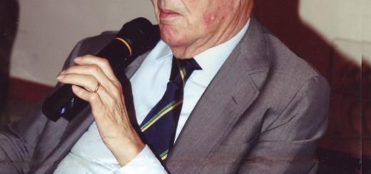 Giorgio Bàrberi Squarotti