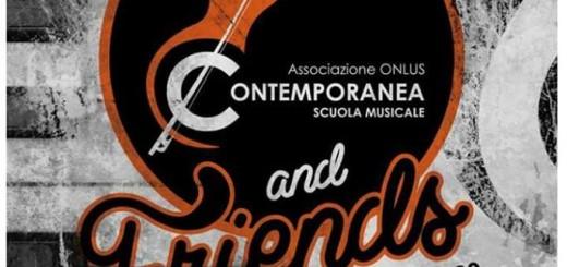 logo concerto San Giovanni