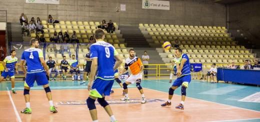trofeo-zeus-seconda-semifinale-fase-di-gioco-latina
