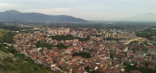 maddaloni-vista-dal-monte-san-michele