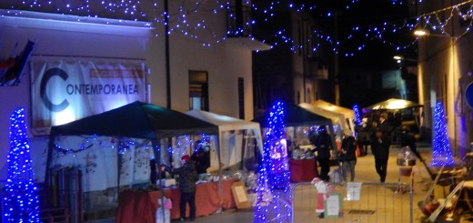 grazzanise-il-mercatino-natalizio-a-via-nazario-sauro-171216