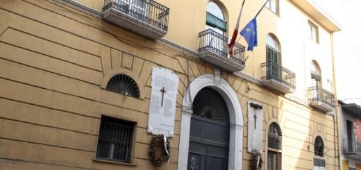 Comune San Cipriano d'Aversa