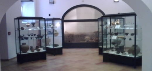 MADDALONI MUSEO CIVICO