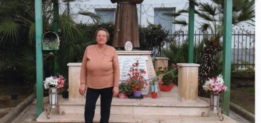 Ada Varriale Padre Pio 001