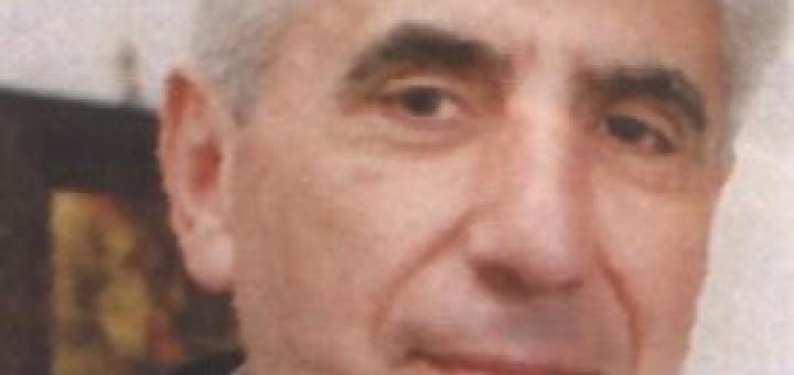 DE FLORIO Mario, segretario regionale Cisas Campania