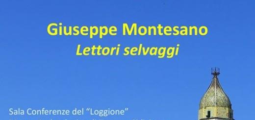 locandina GIUSEPPE MONTESANO