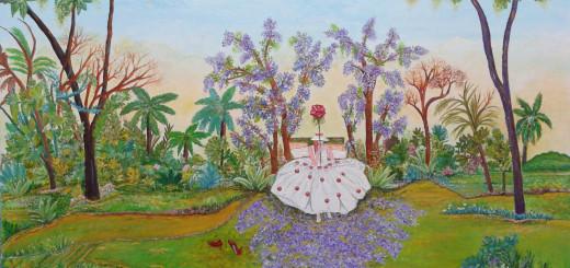 Leonilde Fappiano - La rosa senza spine