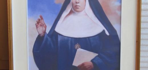 Beata Madre Serafina
