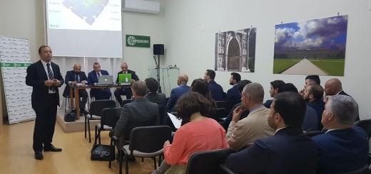 Conferenza Stampa Napoli - 11.05.2017 - Gruppo Tecnocasa