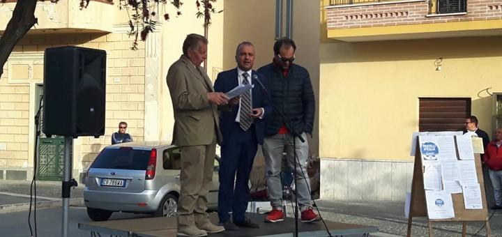 DI PASQUALE COMIZIO 7 MAGGIO 2017
