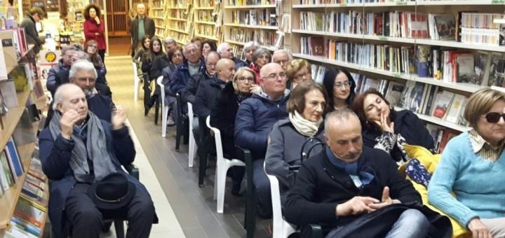 LIBRERIA PACIFICO PUBBLICO