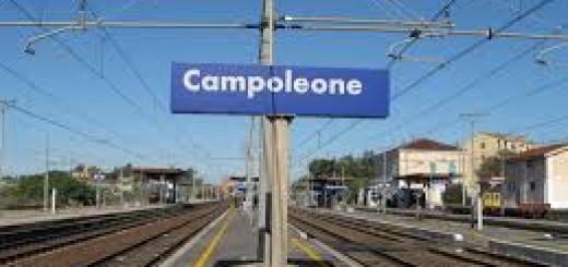 STAZIONE DI CAMPOLEONE 1