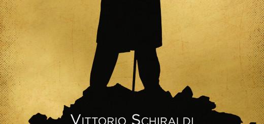 Copertina libro Schiraldi
