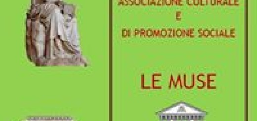 LOGO 'LE MUSE' 1