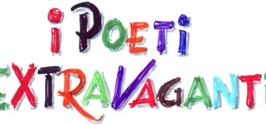 Logo Poeti Extravananti