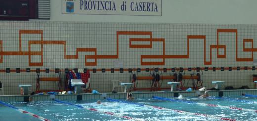 Stadio nuoto caserta 1