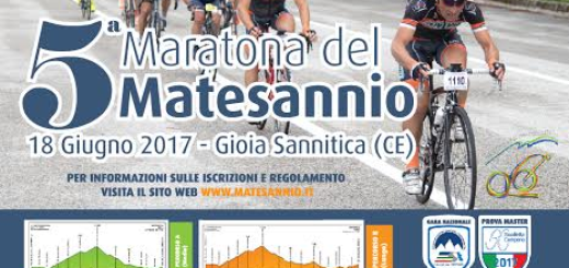 V Maratona del Matesannio