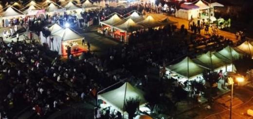 o food festival