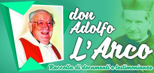 Don Adolfo l'arco