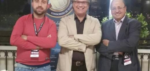 Giuseppe De Simone Vincenzo Peretti Giosuè De Simone
