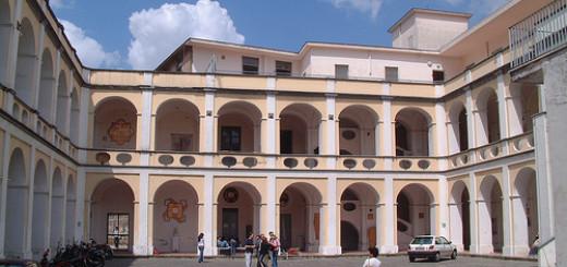 Liceo artistico Aversa