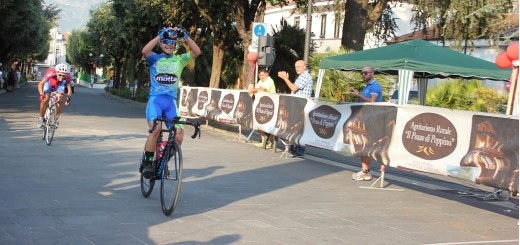 D'Aniello Cycling Wear 29082017 Grammegna Meridiana Day