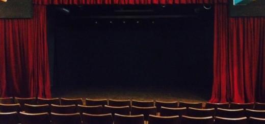Teatro laura palco