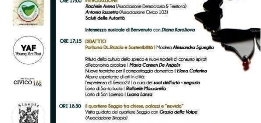 Manifesto Artedonna