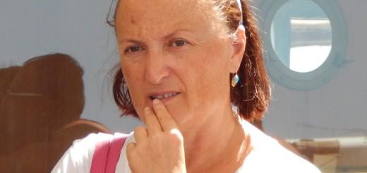 Paola Broccoli storico