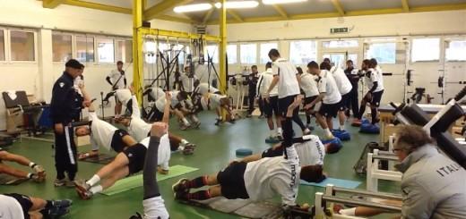 Preparatori atletici