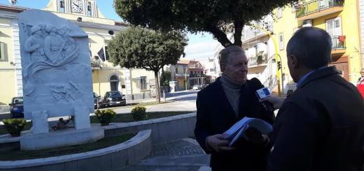 FRANCO DI PASQUALE RAI TRE PROBLEMA ACQUA