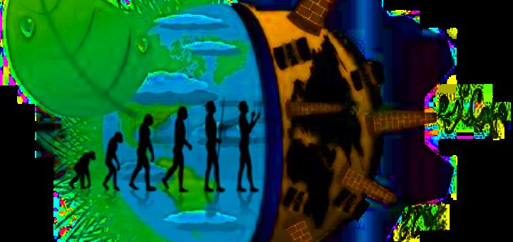 HOMO AMBIENTALIS - Rapporti e conflitti fra l'uomo e l'ambiente