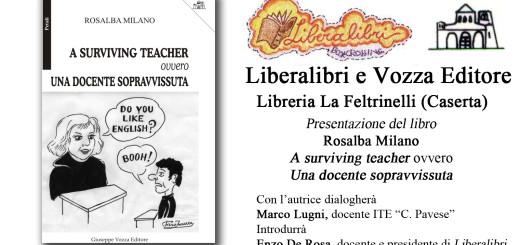 Milano - Presentazione Facebook