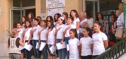 Scuola Dante Alighieri Caserta
