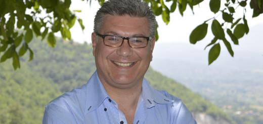Vincenzo Peretti Portavoce dei Verdi Campania