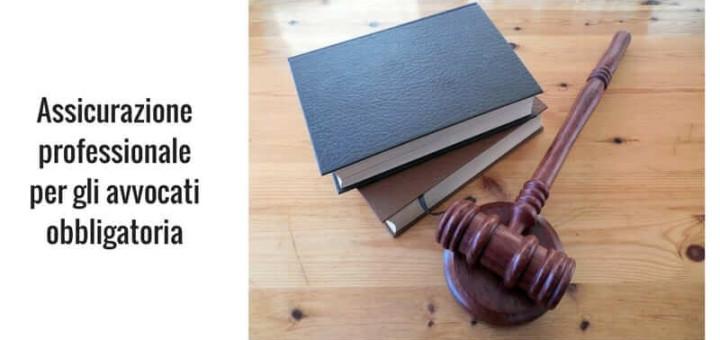 assicurazione-avvocati-obbligatoria