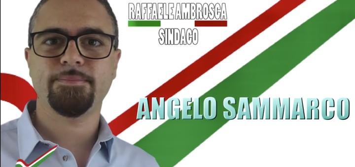 Angelo Sammarco