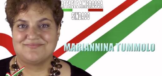Marianna Tummolo