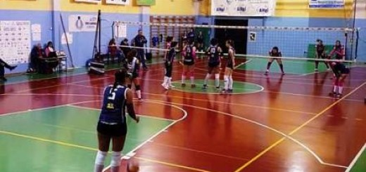 alp aversa - centro volley orta
